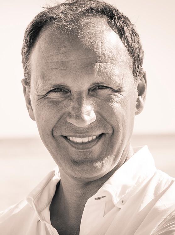 Ansprechpartner Michael Haslinger