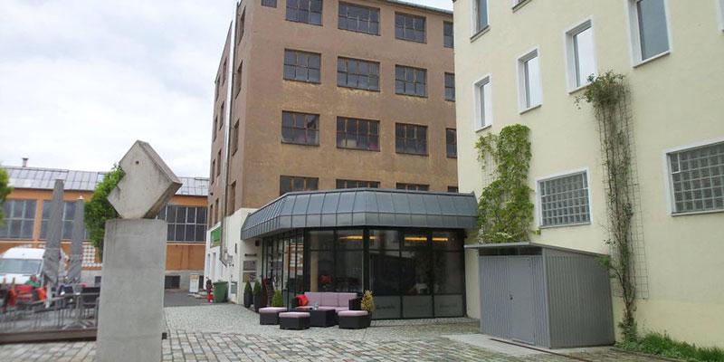Einkaufsmöglichkeiten in den Gründerzeitbauten
