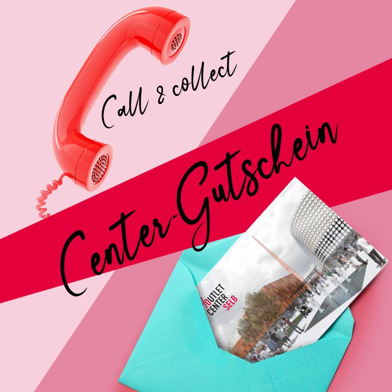 Center Gutschein