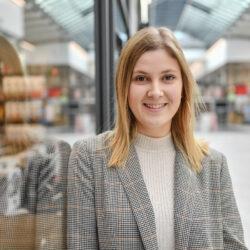 Katharina Blechschmidt - Marketing