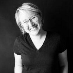 Stefanie Schmidt - Marketing