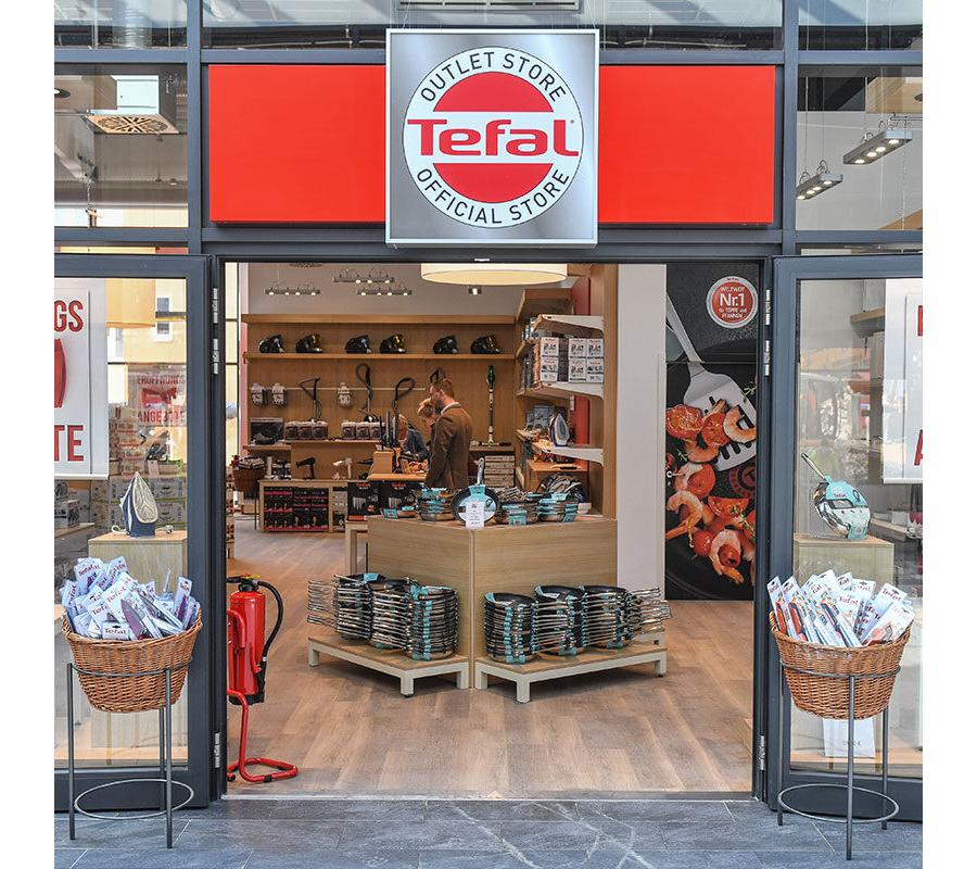 Tefal Shop