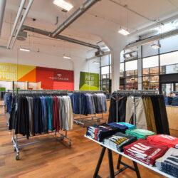 Tom Tailor Shop 2